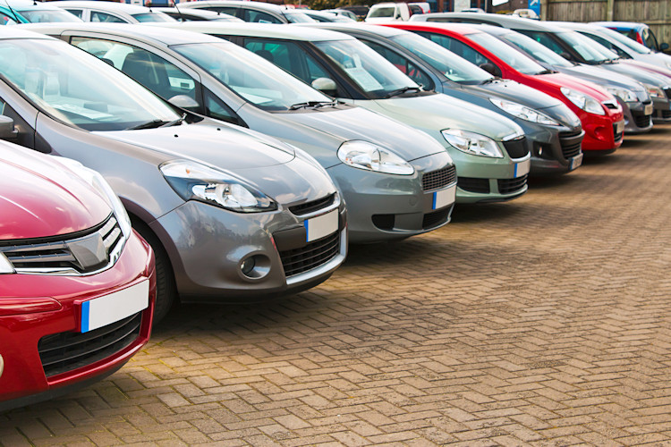 quality used car sales selling Essex, Suffolk and East Anglia
